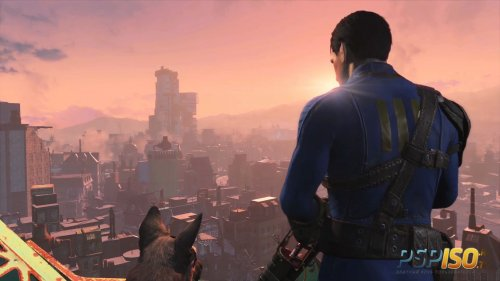 Fallout 4 ����� �������� � 1080p/30 fps �� ���� ����������