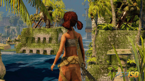����� PS4-������ ��������������� Submerged ��������� 5 �������