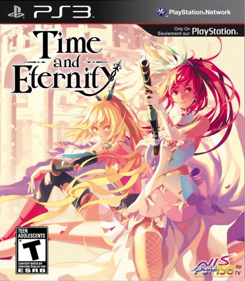 Time and Eternity ��� PS3