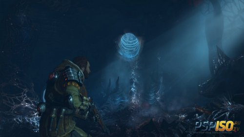 Lost Planet 3 ��� PS3