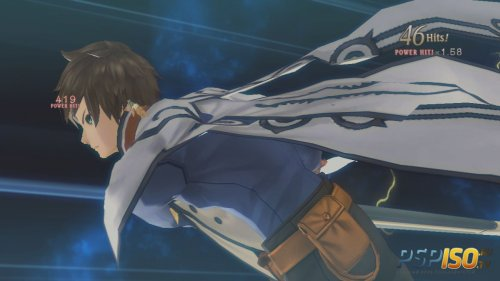 Tales of Zestiria для PS4