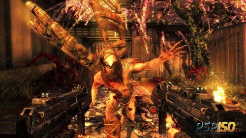 Shadow Warrior для PS4
