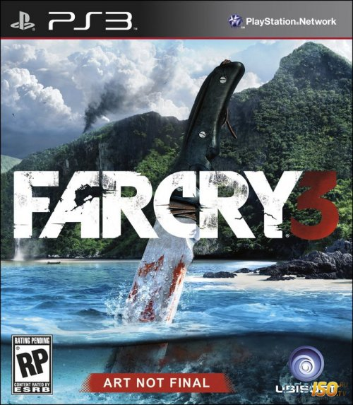 Far Cry 3 ��� PS3