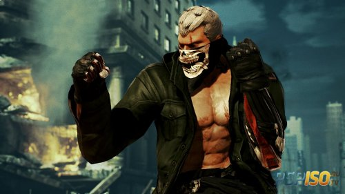 ������������ Tekken 7: Fated Retribution ������������ ����� ��������� ����
