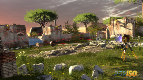 The Talos Principle Deluxe Edition ��� PS4