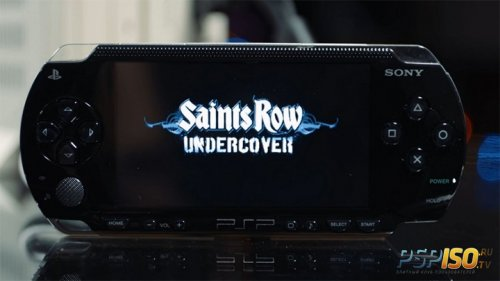 Saints Row: Undercover [ENG][Prototype][ISO][2016]