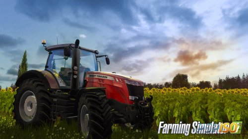 Farming Simulator 17 �����������