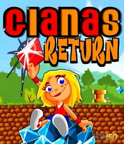 Giana's Return [HomeBrew][2015]