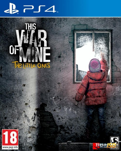 This War of Mine: The Little Ones для PS4