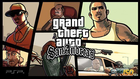 VICE CITY STORIES MOD SAN ANDREAS / VCSMODSA V0.1B [ENG][FULL][ISO][2015]