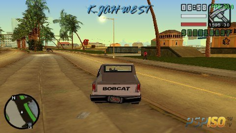 VICE CITY STORIES MOD SAN ANDREAS / VCSMODSA V0.1B