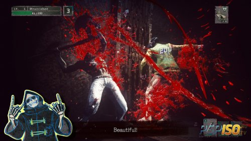 Let it Die ������������ �� PAX East, ����������� ����� ���������