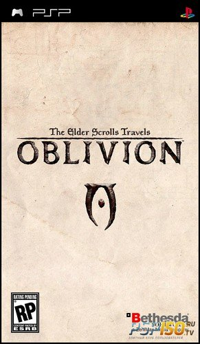 The Elder Scrolls Travels: Oblivion [ENG][Beta][ISO][2016]