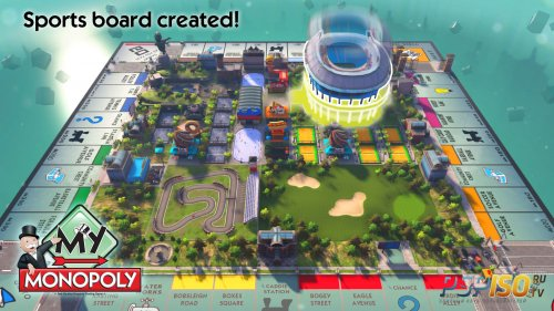 Monopoly: Family Fun Pack ��� PS4