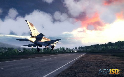 Air Conflict: Vietnam - Ultimate Edition для PS4