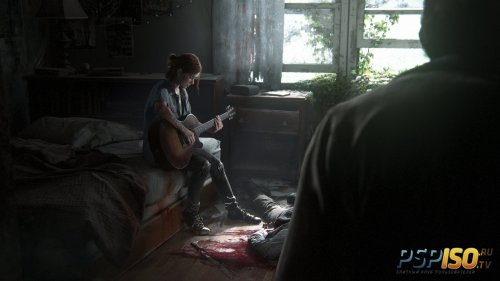До продаж The Last of Us Part II осталось 2 года