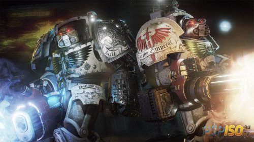 Релиз Space Hulk: Deathwing – Enhanced Edition намечен на 22 мая