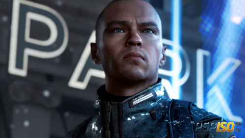 Detroit: Become Human крупнейший успех Дэвида Кейджа