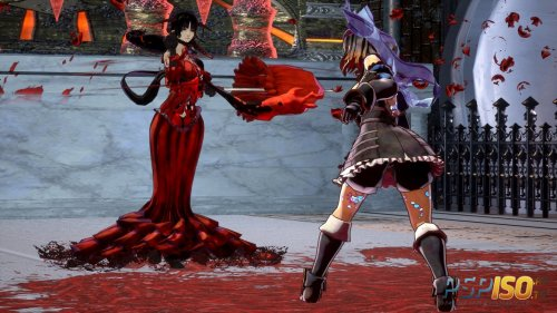 Релиз Bloodstained: Ritual of the Night намечен на лето