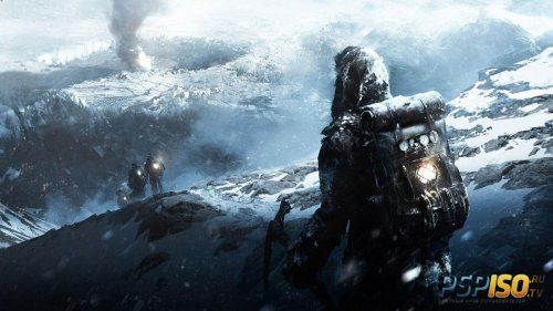Релиз Frostpunk для PlayStation 4 намечен на 11 октября