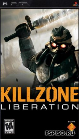Killzone: Liberation (RUS) + Addon