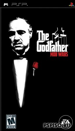 The Godfather: Mob Wars [PSP][FULL][ENG]