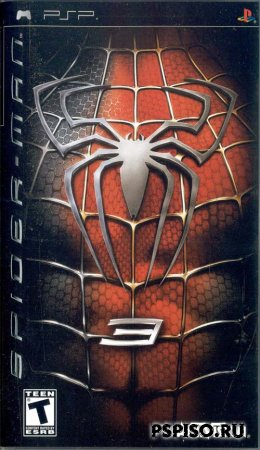 Spider-Man 3 - Full