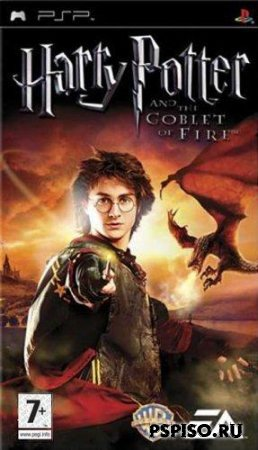 Harry Potter and the Goblet of Fire (Rus)