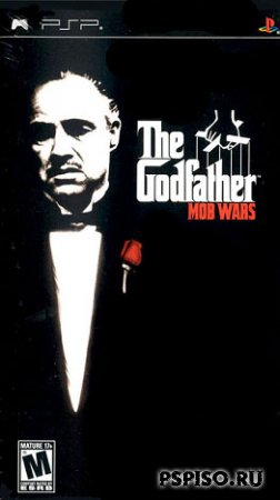 The Godfather Mob Wars (Rus)