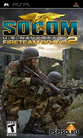SOCOM: U.S. Navy SEALs Tactical Strike[DEMO]