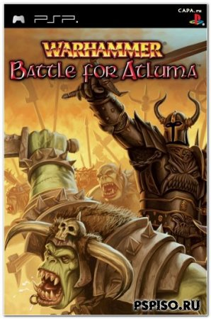 Warhammer Battle For Atluma