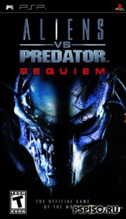 Aliens Vs. Predator: Requiem (RUS)