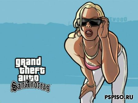 GTA San Andreas Stories �� �����!