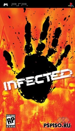 Infected - [Rus]