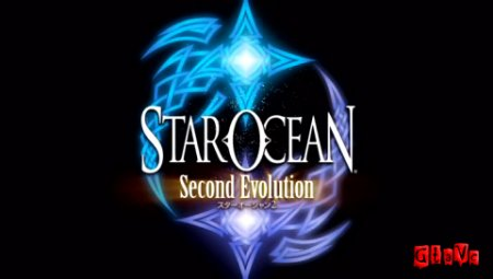 Star Ocean: Second Evolution [JPN]