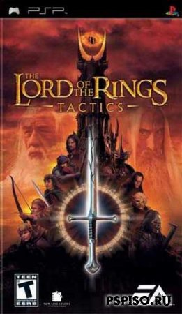 Lord of the Rings Tactics - Rus