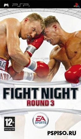 Fight Night Round 3 - RUS
