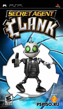 Secret Agent Clank [DEMO]