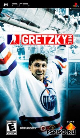 Gretzky NHL Hockey