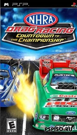 NHRA Drag Racing Countdown To The Championship