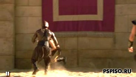 ���� ����������: ����������� ������/The Scorpion King 2: Rise of a Warrior/DVDRip