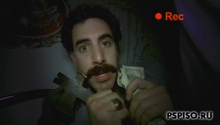 Борат / Borat: Cultural Learnings of America... (2006/DVDrip)
