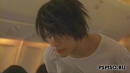 Тетрадь Смерти - L: Изменить мир / Death Note - L: Change the World (2008/DVDrip)