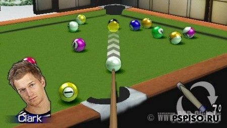 Pocket Pool (2007)