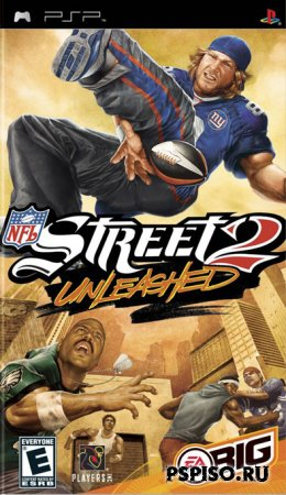 NFL Street 2: Unleashed