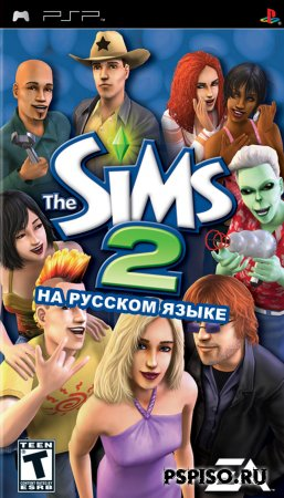 The Sims 2 - Rus