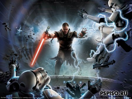 Чит Коды для Игры: Star Wars: The Force Unleashed