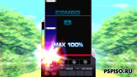 DJ Max Portable 2 [CSO] Patched