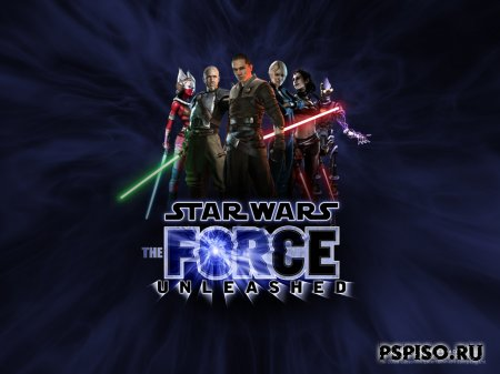 Star Wars: The Force Unleashed ������ ������� ������!