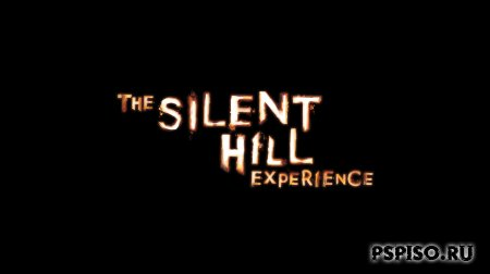 Silent Hill: Experience [Interactive Movie]